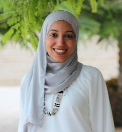 Hebatallah Mohamed, Recommender Systems and Machine Learning PhD Visitig Student