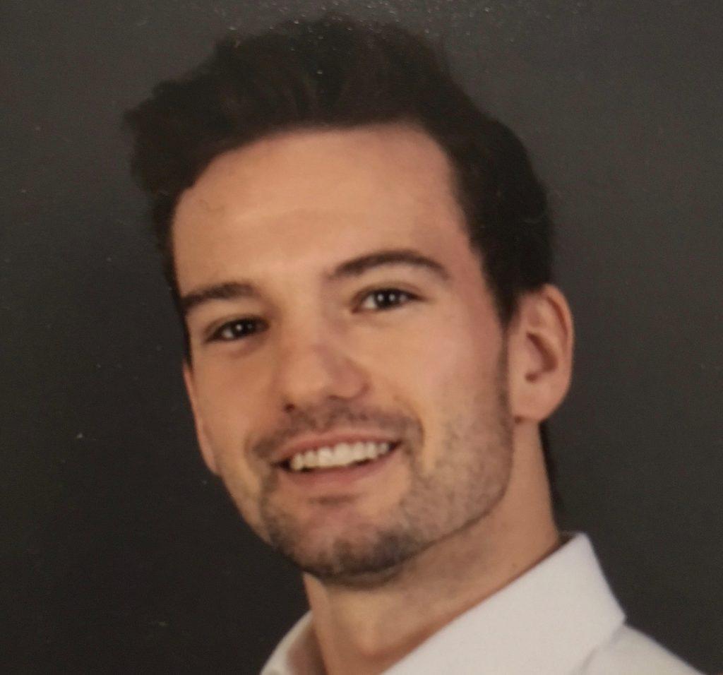 Ian Mackerracher, Visiting Student, 2019, Machine Learning, Math Retrieval