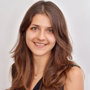 Antoaneta Marinova, Data Scientist and Machine-Learning Engineer at Zalando