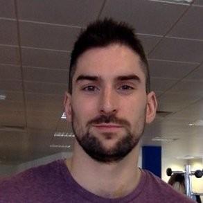 Conor Gallagher, Senior Software Engineer at Zalando