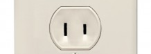 japan nii electricity adapter socket