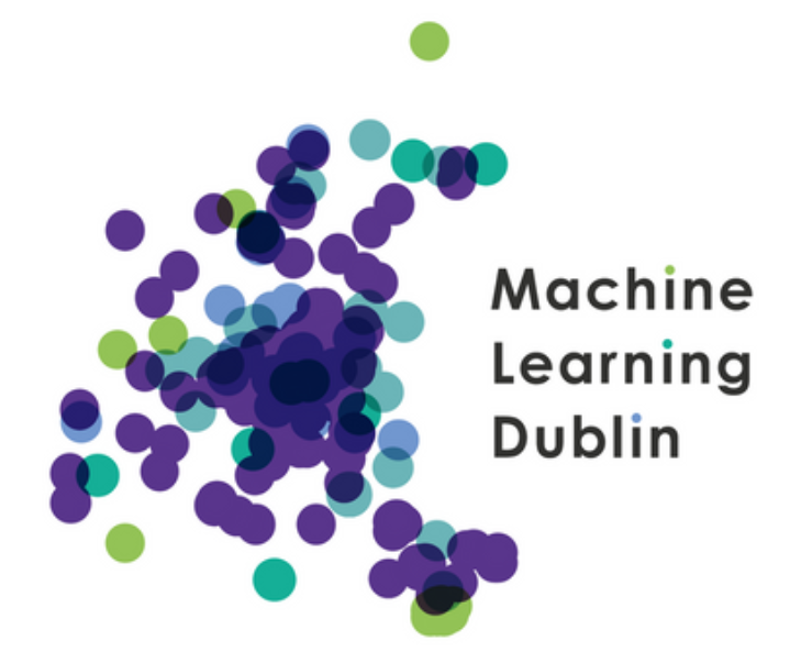 Machine Learning Dublin Meetup: Presentations and Discussions about Machine Learning, NLP, Recommender Systems and Machine Translation in Dublin, Ireland.