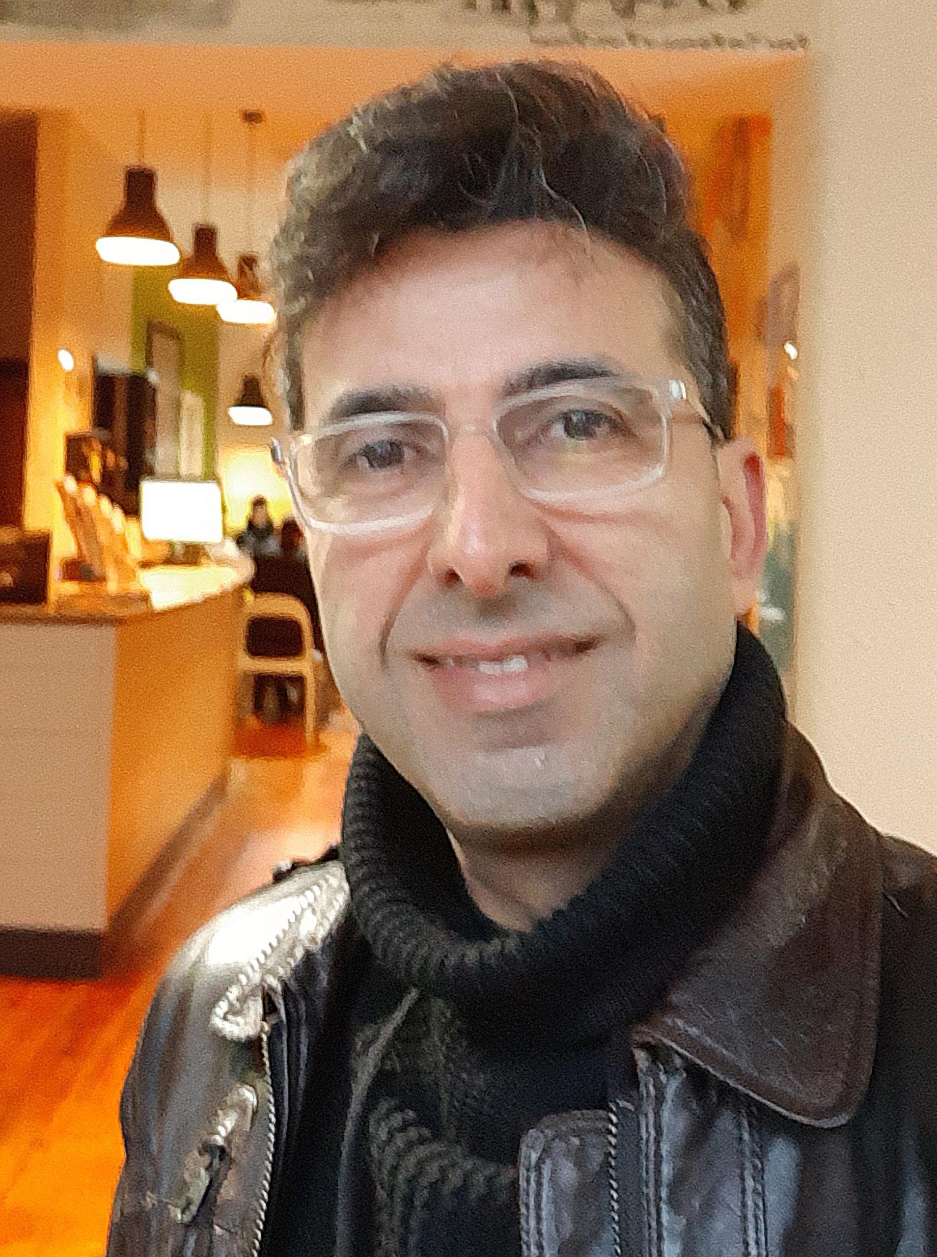 Prof. Dr. Joeran Beel